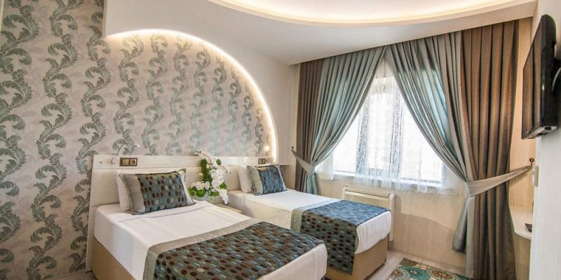 Konya Otel Dündar 3