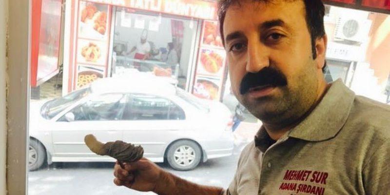 Sakarya Şırdancı Mehmet Sur Ocakbaşı