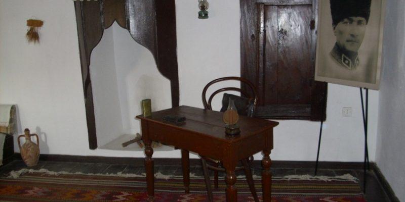 Çanakkale Bigali Atatürk Evi ve Müzesi 2