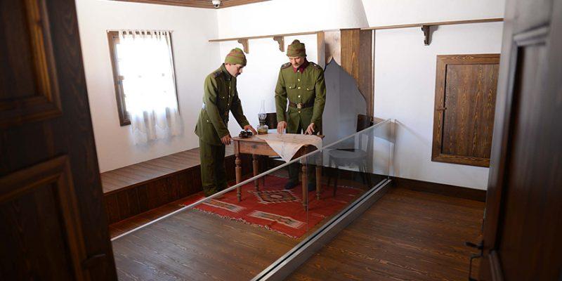 Çanakkale Bigali Atatürk Evi ve Müzesi 3