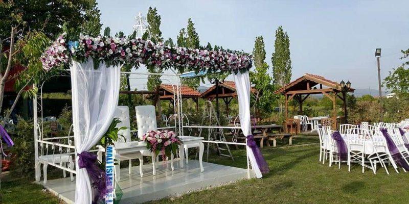 İzmir Kirazlı Bahçe 3